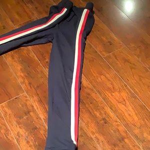 Gymboree Bottoms - Boys stripe pants
